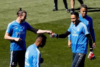 Zidane dejará que Bale se despida del Bernabéu