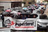 Sortu arropa a 'Josu Ternera' con una marcha para pedir su libertad