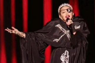 Del derroche de Miki a los 'gallos' de Madonna