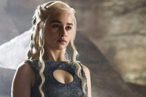 Daenerys de la Tormenta inspiró a todos los partidos políticos españoles.