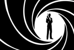 'James Bond' no se fía de Huawei