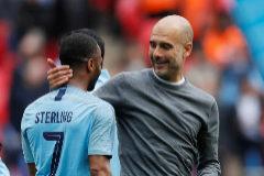 Guardiola pasa el rodillo al fútbol inglés y el Manchester City logra un póker  histórico