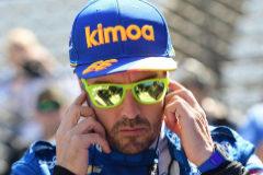 La gran decepción de Alonso: a la repesca para intentar disputar las 500 Millas