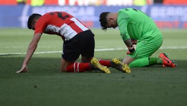 Athletic y Real fracasan en su asalto a competición europea