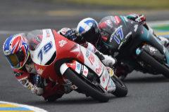 GP Francia: McPhee se lleva la victoria en Moto3
