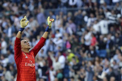 Sigue en directo: Real Madrid - Betis
