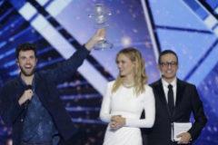 Eurovisión pierde  dos millones de espectadores