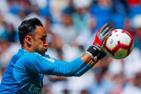 Despedidas en el Real Madrid: honores para Keylor y castigo para Bale