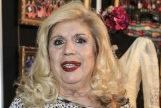 Se agrava el estado de salud de María Jiménez, ingresada en la UCI