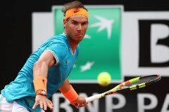 Un gran Nadal consigue ante Djokovic su primer titulo del año