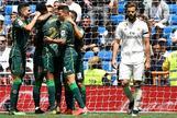El peor final de curso para un Real Madrid de derribo