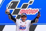 MotoGP ya es Fórmula 1: Márquez ya es Mercedes