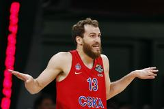La final de la Euroliga, en directo: Efes - CSKA Moscú