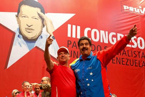 El ex jefe chavista detenido en España conspiró para introducir cocaína en Estados Unidos