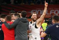 EuroLeague Final Four Final - Anadolu Efes Istanbul vs CSKA Moscow
