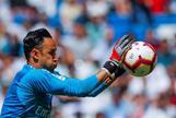 Honores para Keylor y castigo para Bale