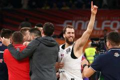 El CSKA de Sergio Rodríguez conquista la Euroliga