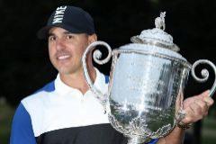 Koepka también sabe sufrir y logra el PGA Championship