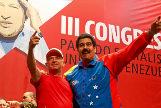 El ex jefe chavista conspiró para introducir cocaína en Estados Unidos