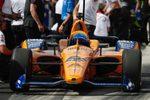 500 Millas | Las disculpas de McLaren a Alonso y el 'no' a comprar otro asiento