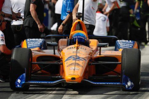 Las disculpas de McLaren y el 'no' a comprar una plaza a Alonso