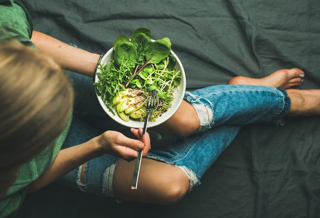 ejemplos de dietas bajas en calorias
