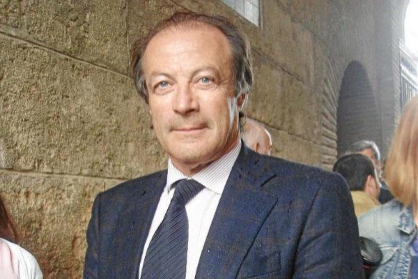 Muere el ganadero Fernando Domecq Solís