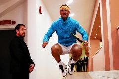 """Toni Nadal: """"Es muy difícil ganarle tres sets a Rafael"""""""
