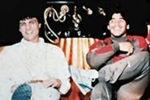 Cannes | Maradona, el hombre que nunca estuvo allí