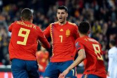 La Federación de Fútbol romperá el contrato con Adidas