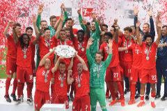 Las cinco claves de la Bundesliga más ajustada