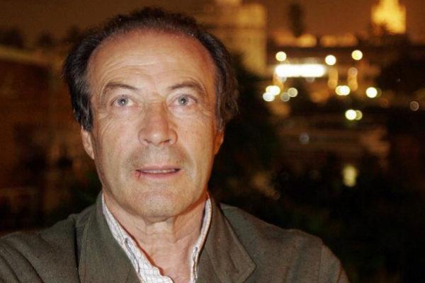 Fernando Domecq Solís, el señor de Zalduendo