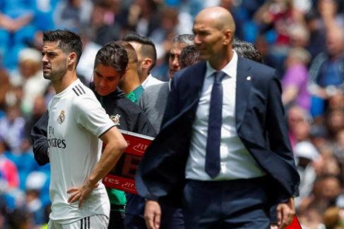 La resaca más larga del Real Madrid: una temporada nefasta que arrancó en la fiesta de Kiev