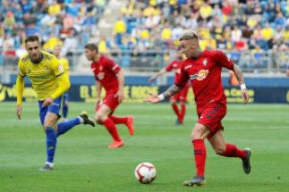 Osasuna regresa a Primera dos años después