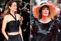Del glamour de Marion Cotillard a Isabelle Adjani en modo campestre