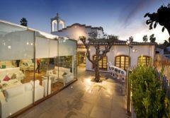 El restaurante alicantino Quique Dacosta se cuela en el cuarto puesto de la OAD.