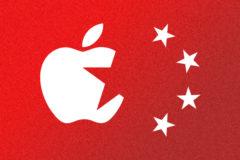 Apple sufre los daños colaterales de la guerra entre EEUU y Huawei
