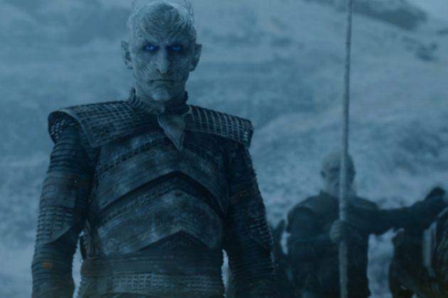 El origen de los Caminantes Blancos formará parte de la nueva serie de Juego de Tronos, una precuela en la que HBO está trabajando