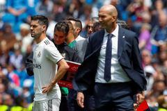 La resaca más larga del Real Madrid: una temporada nefasta que arrancó en Kiev