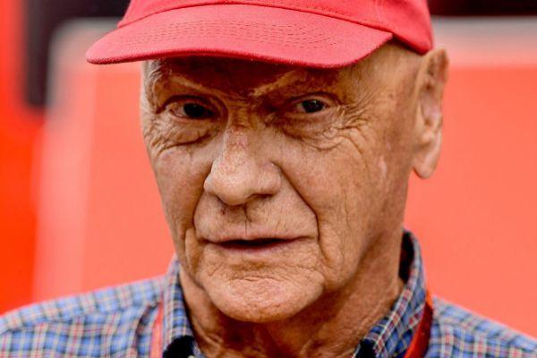 Niki Lauda, icono y leyenda de la Fórmula Uno