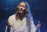 Pregunta a Ted Neeley, que vuelve a protagonizar 'Jesucristo Superstar'