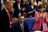 El PSOE deja al PP sin un puesto por abstenerse con Iceta