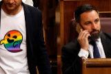 Entre 'gaysper', los presos y 'Valle Inclán'