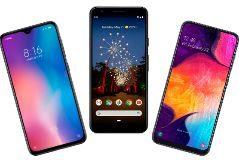 Qué móviles puedes comprar como alternativas a Huawei