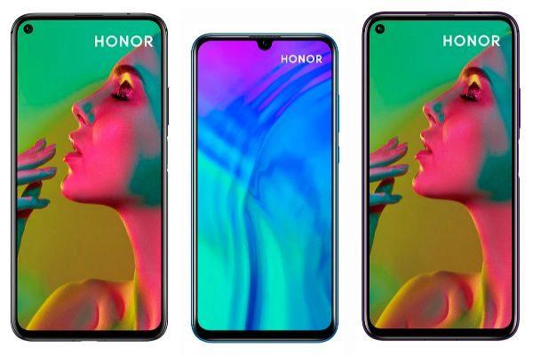 Huawei omite el veto de Google en la presentación de los Honor 20