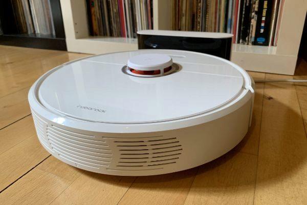 ¿Puede el aspirador de xiaomi acabar con Roomba?