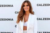 La presentadora y mujer de Iker Casillas, Sara <HIT>Carbonero</HIT>,...