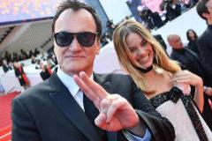 La nueva película de Tarantino: contenida, pero con un lanzallamas de pasión