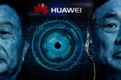 ¿Cómo ha llegado Huawei a situarse en el punto de mira de EEUU?