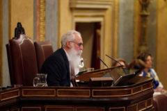 El 'Valle-Inclán' del Congreso que arrasa en las redes